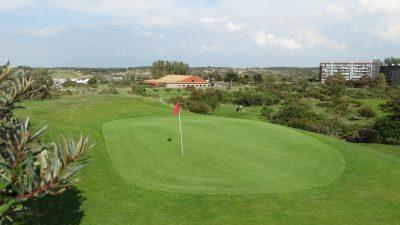 Zandvoort golf course